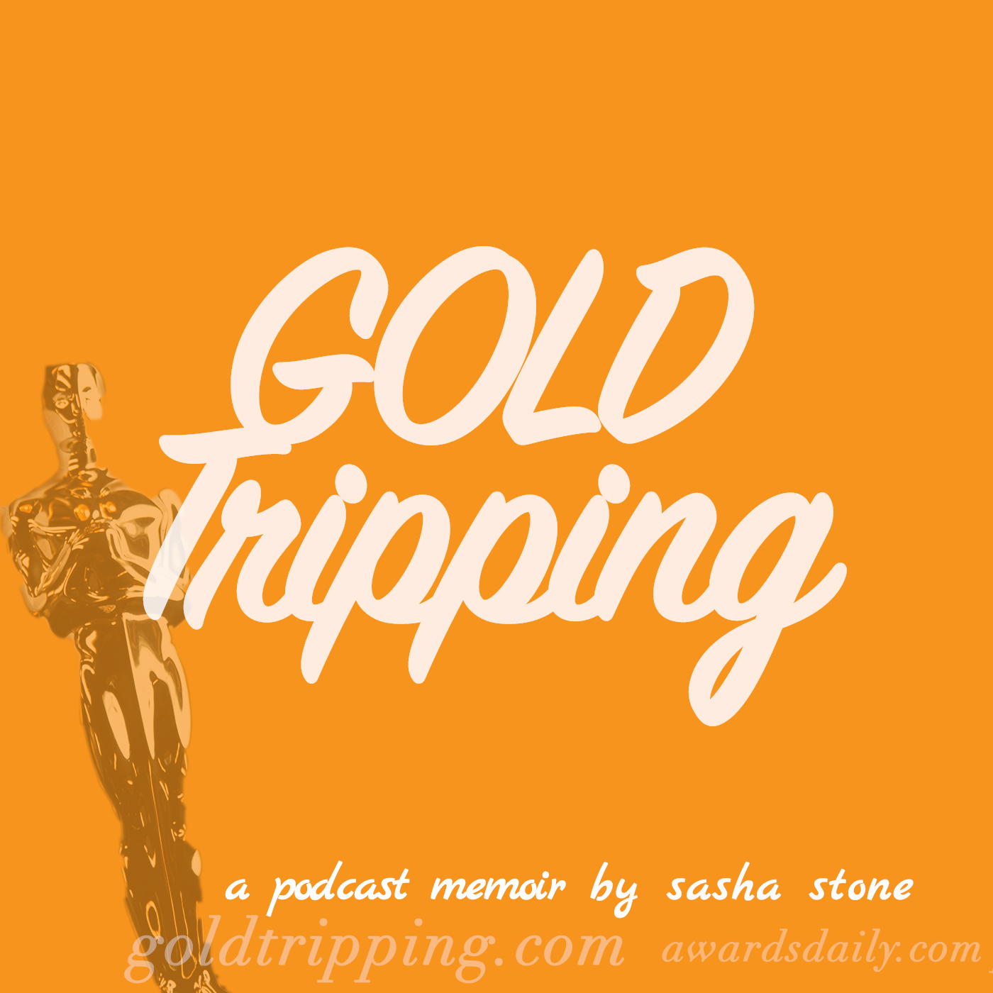Gold Tripping
